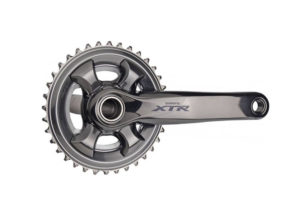 Pedivela Shimano XTR M9020 36-26 175mm Boost