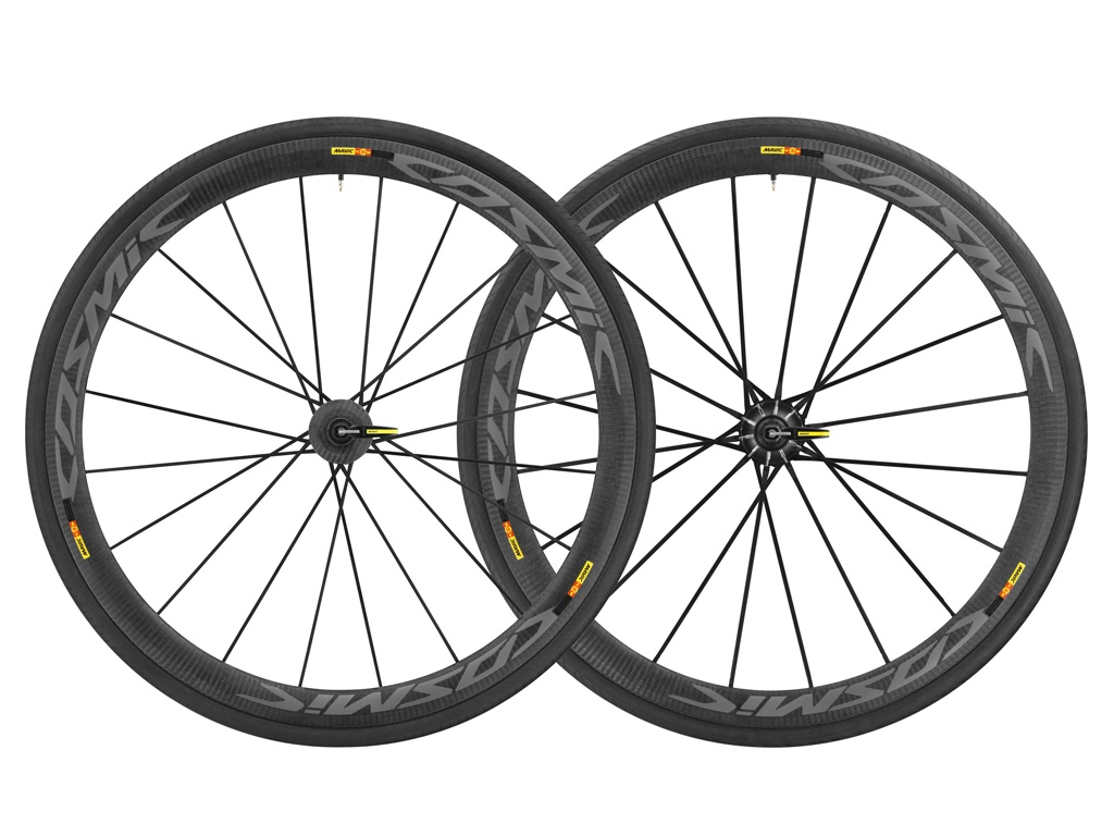 Rodas Mavic Cosmic Ultimate