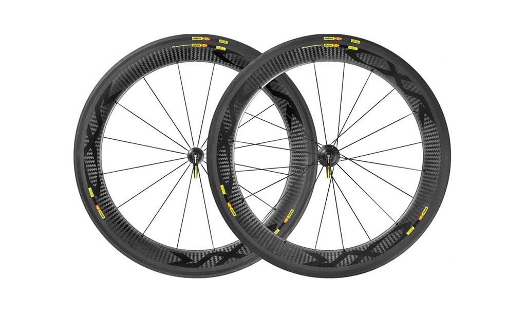 Rodas Mavic Cosmic CXR 60 Ultimate