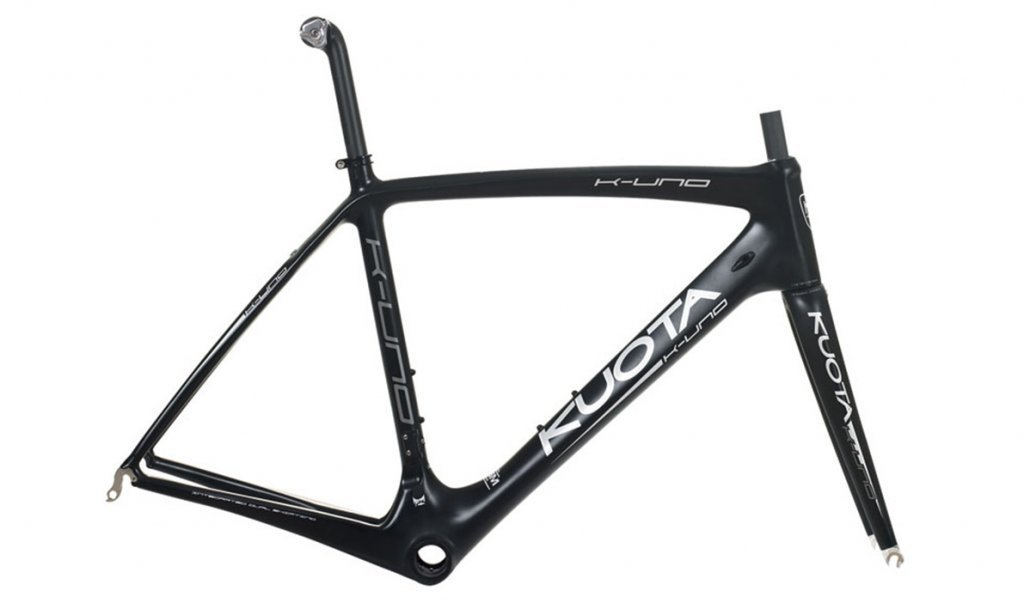 Quadro Kuota K-Uno - Bike Point SC e3a4837196