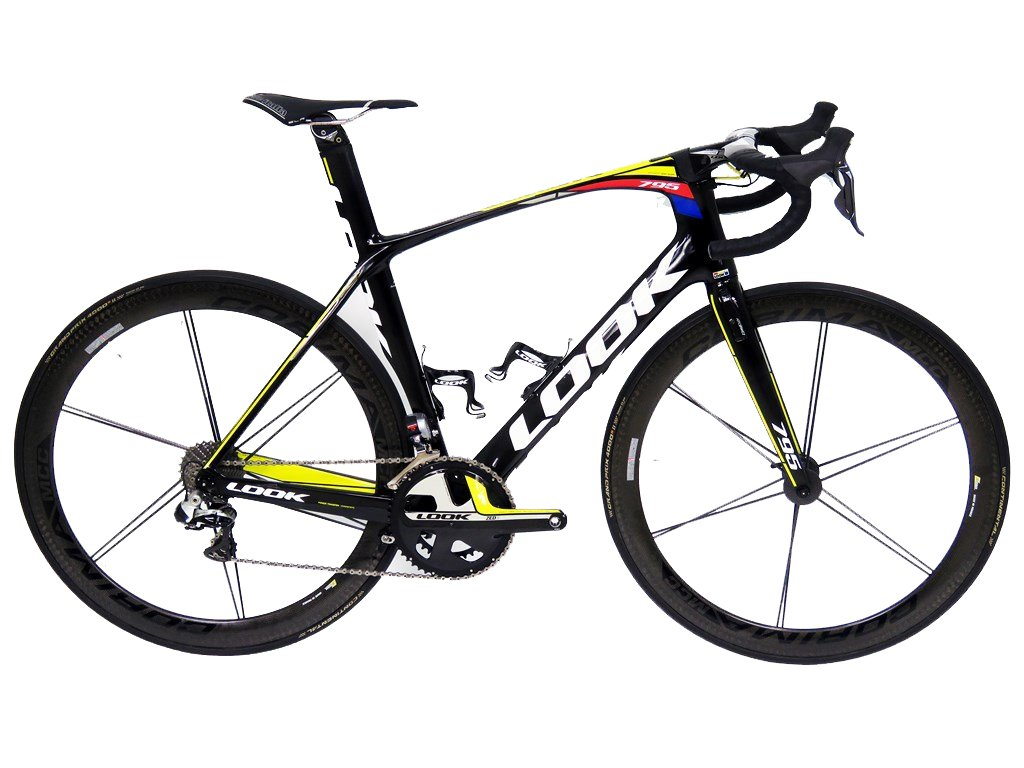Bicicleta Look 795 Aerolight Pro Team Carbon - Bike Point SC