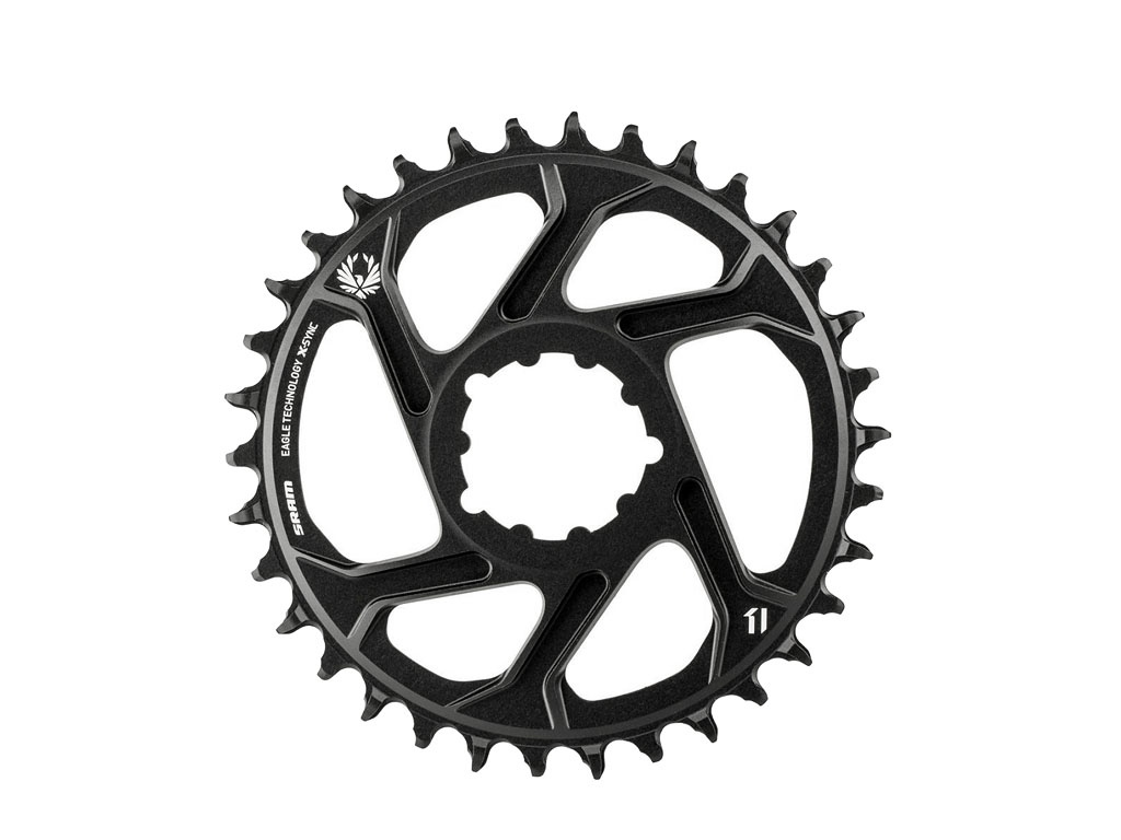 Coroa Sram XX1/X01 Eagle Direct Mount 32T 6mm