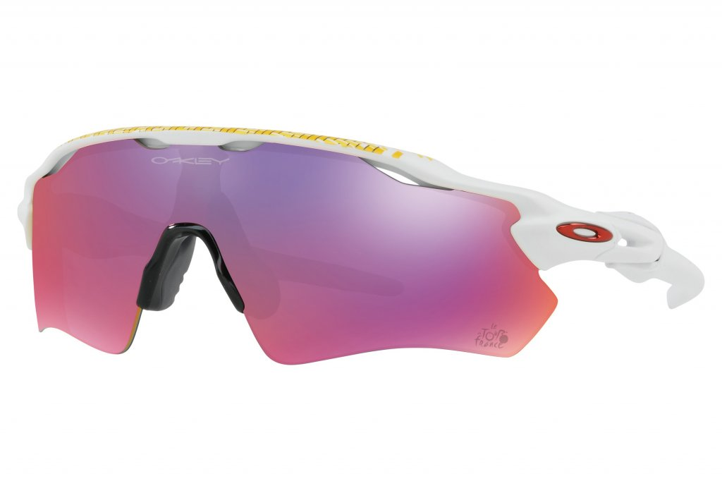 Óculos Oakley Radar EV Path Prizm Road 0ce5ffb513