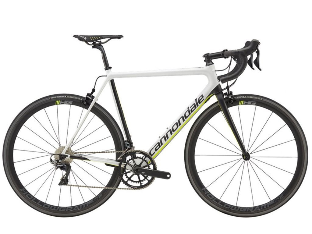 Bicicleta Cannondale Supersix Evo Carbon Dura Ace