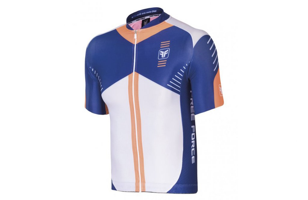 Camisa Free Force Evo Upper
