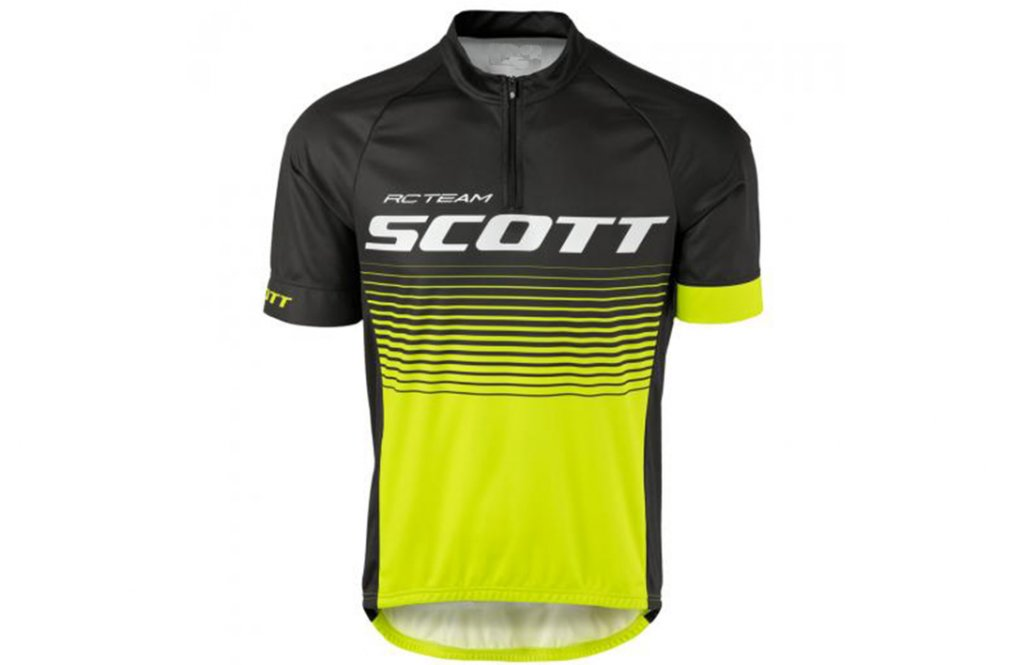 Camisa Scott RC Team 2018 771fc9c4c