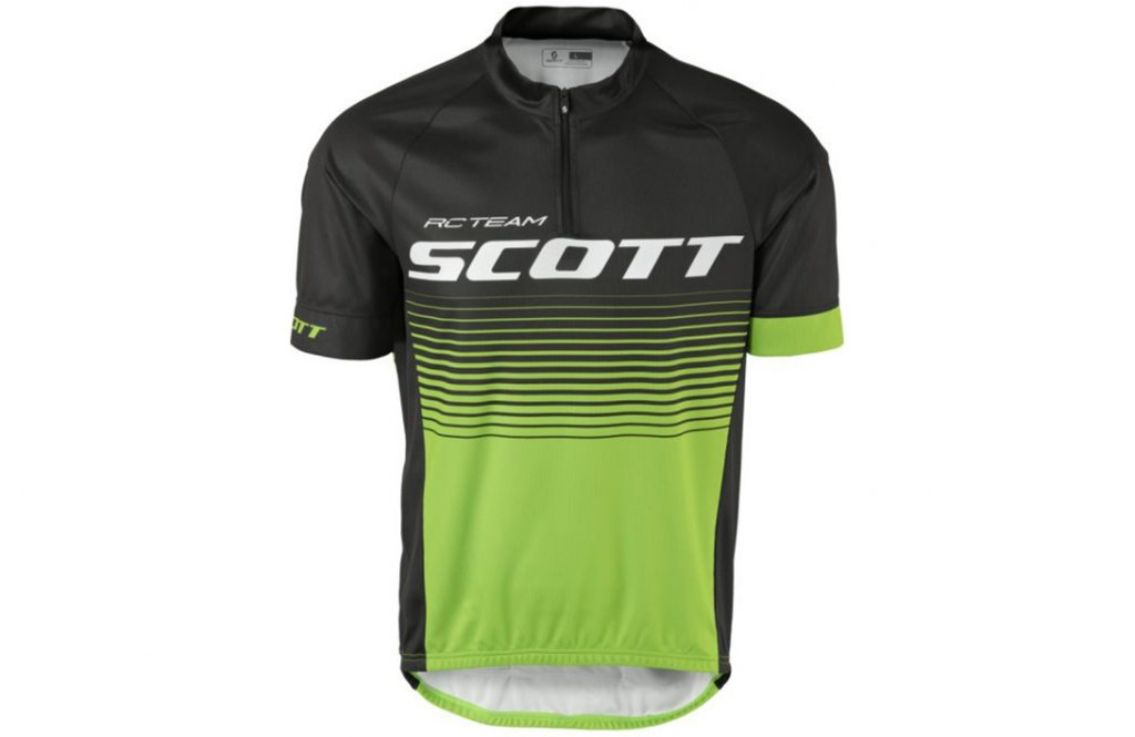 Camisa Scott RC Team