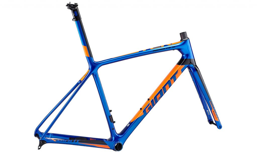 Quadro Giant TCR Advanced SL Disc