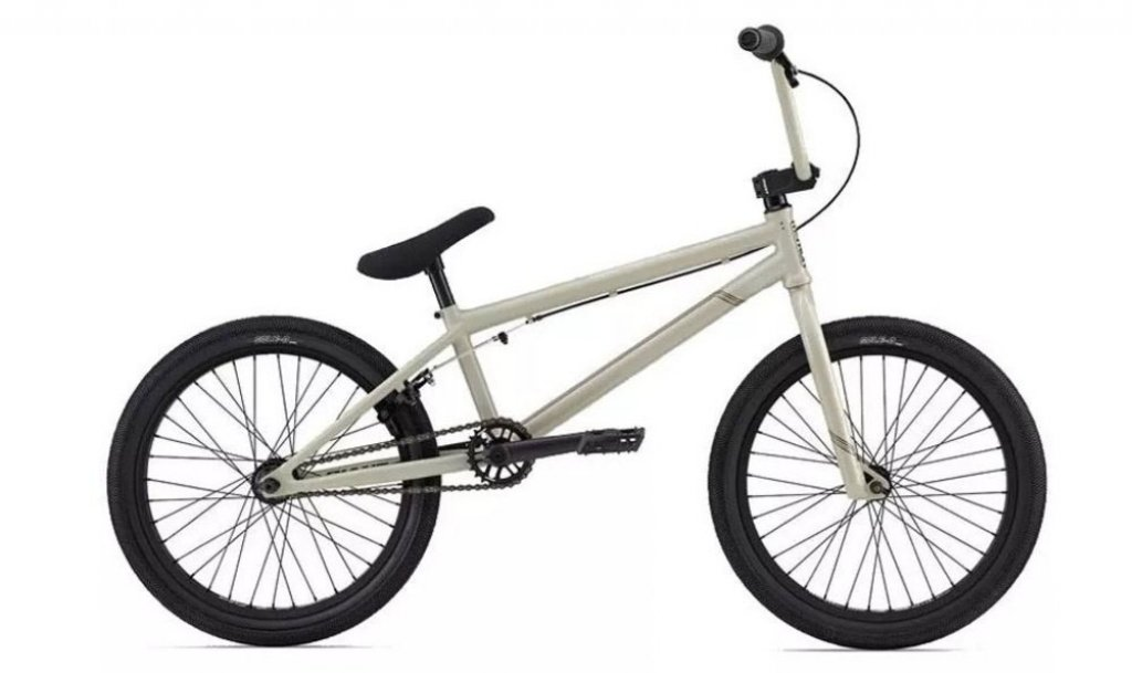 Bicicleta Giant Method 01 BMX