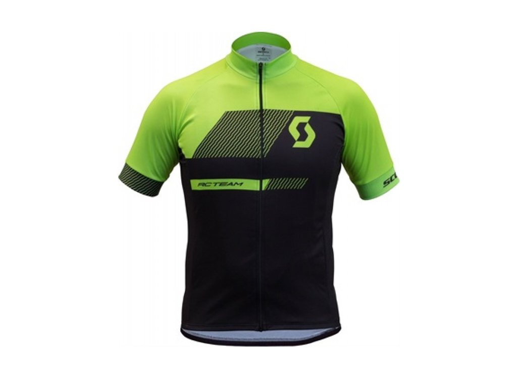Camisa Scott RC Team - Bike Point SC d389c101c