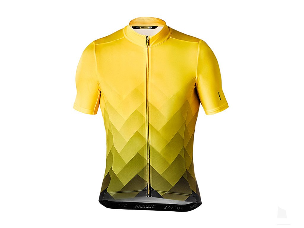 Camisa Mavic Cosmic Graphic