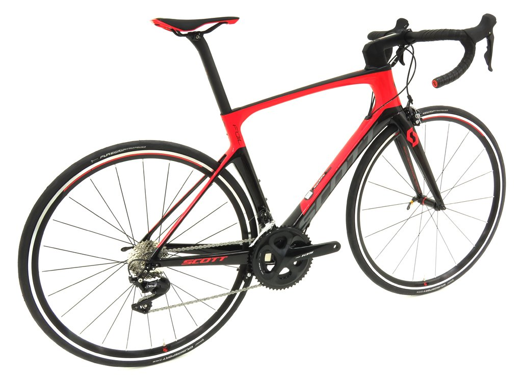 Bicicleta Scott Foil 30 2019 Bike Point Sc