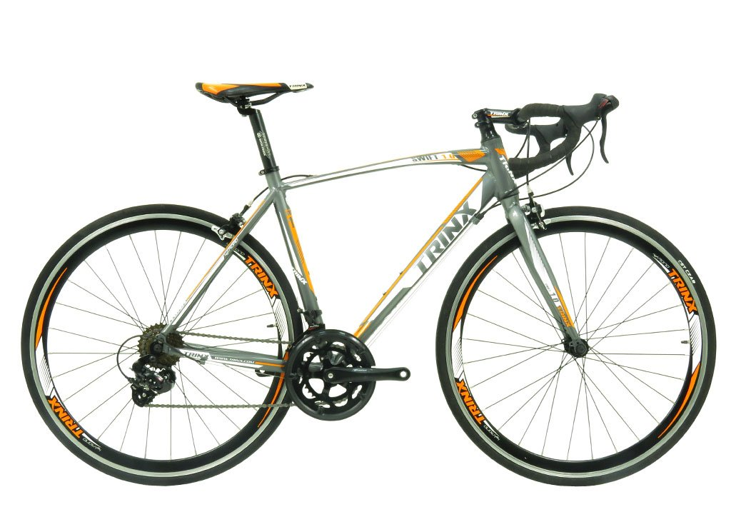 Bicicleta Trinx Swift 10