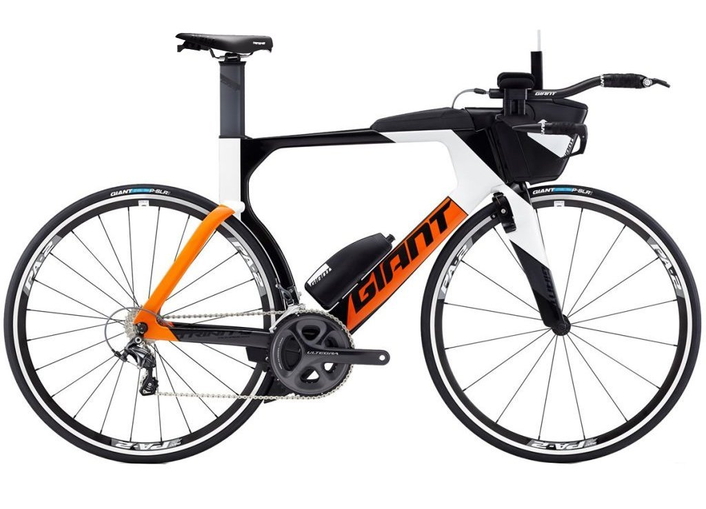 Bicicleta Giant Trinity Advanced Pro 2