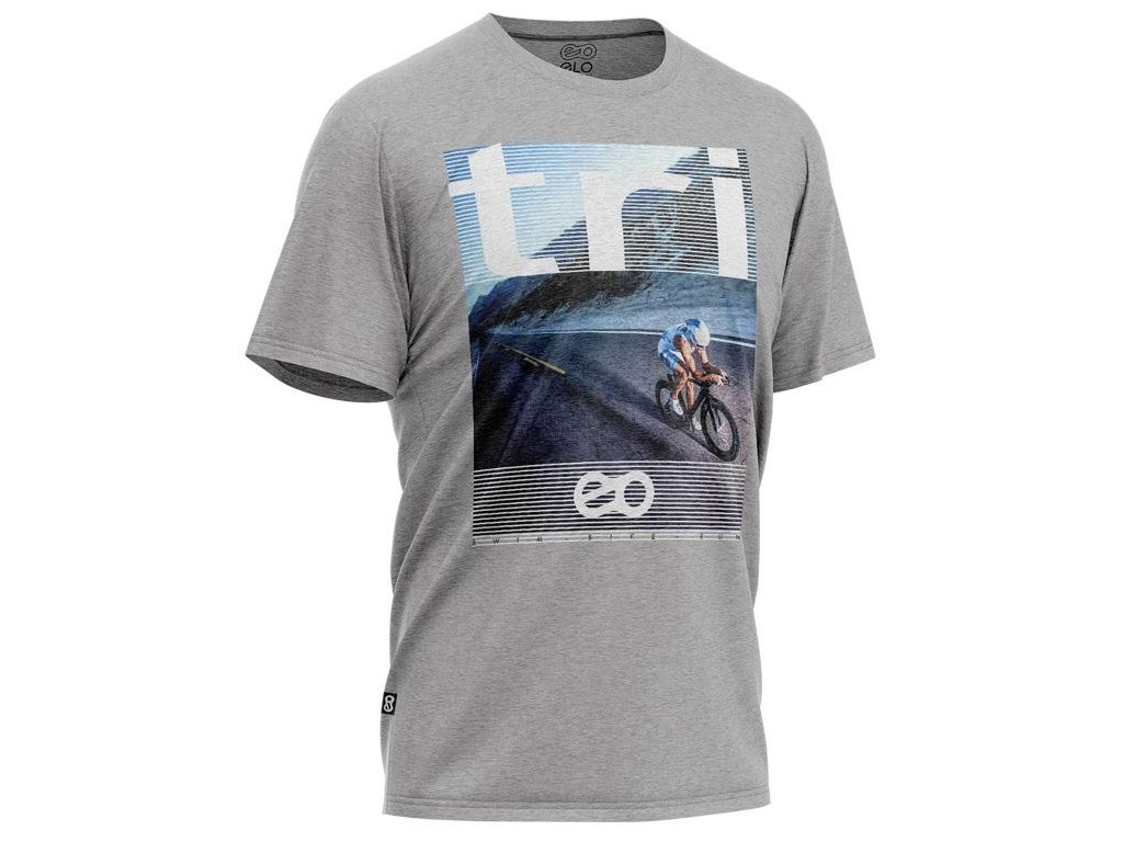 Camiseta Elo Triathlon Time Trial