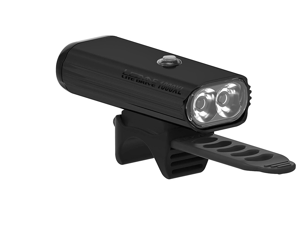 Farol Lezyne Power Lite Drive 1000 XL
