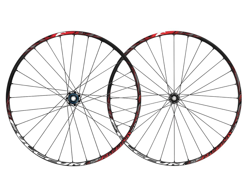 Rodas Fulcrum Red Passion 29 15x142mm Tubeless