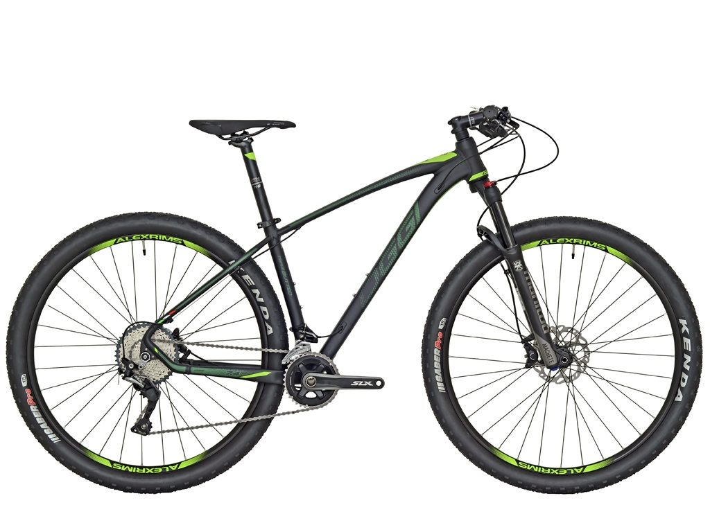 Bicicleta Oggi Big Wheel 7.4 SL SLX 29