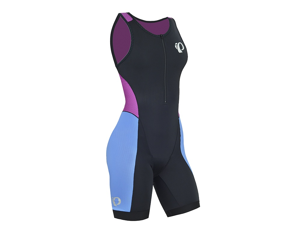 Macaquinho Pearl Izumi Triathlon Elite Pursuit Feminino