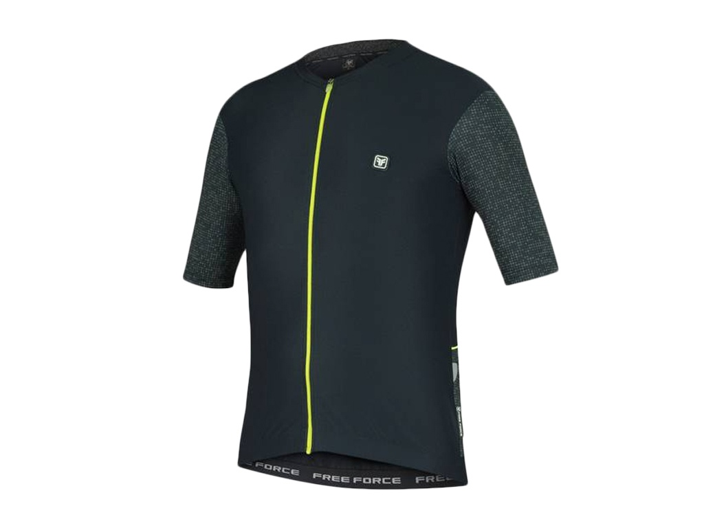Camisa Free Force Sport Classic React