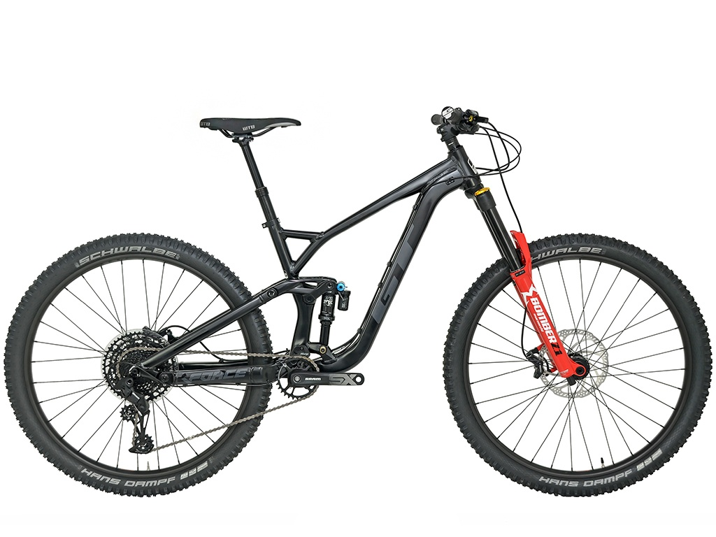 Bicicleta GT Force Elite 29 Eagle 12 vel 2020