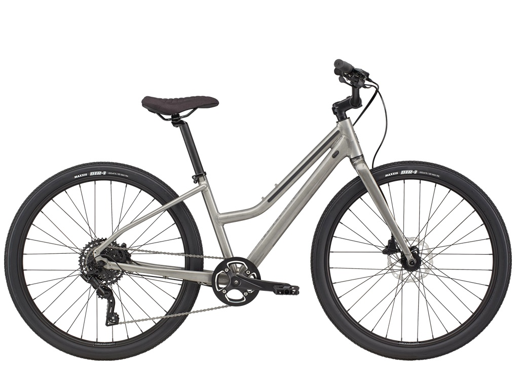 Bicicleta Cannondale Treadwel 2 Remixte LTD 2021
