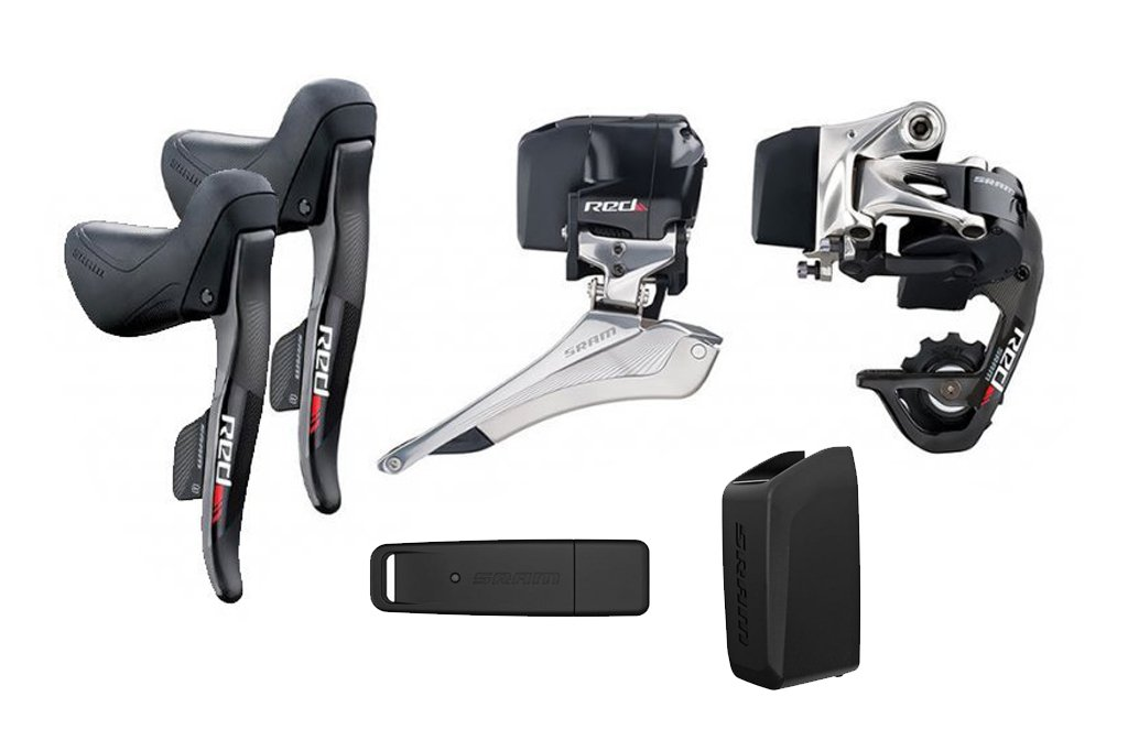 Grupo Sram Red Etap Upgrade 22 vel