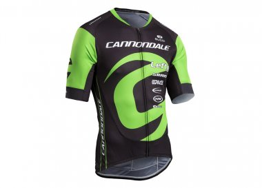 Camisa Cannondale CFR