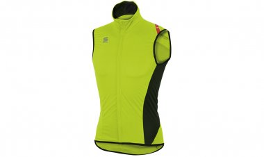 Colete Corta Vento Sportful Hot Pack