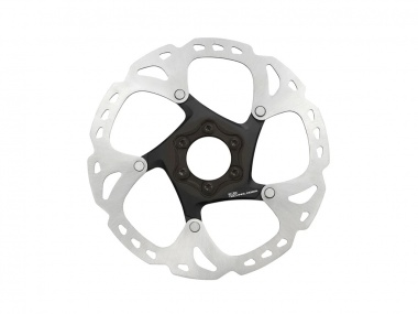 Rotor Shimano RT86 XT Ice Tech 160mm 6F