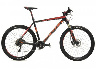 Bicicleta Scott Scale 760