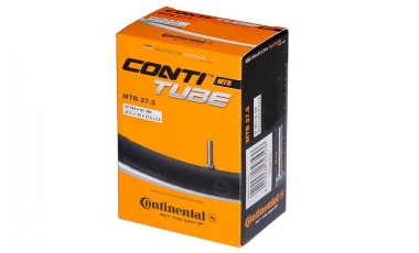 Camara Continental MTB Light 27.5x1.75 42mm Presta