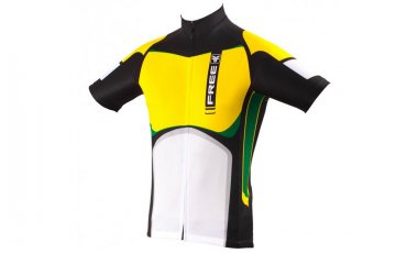 Camisa Free Force Discovery