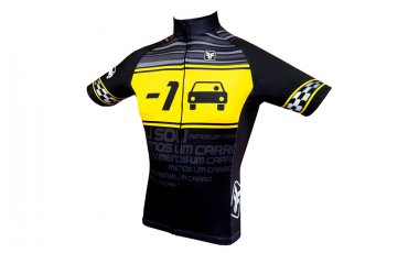 Camisa Free Force Rush