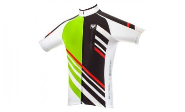 Camisa Free Force Stripes