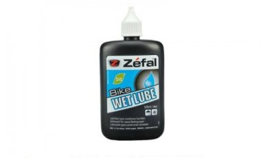 Lubrificante Zéfal Wet Lube 125ml