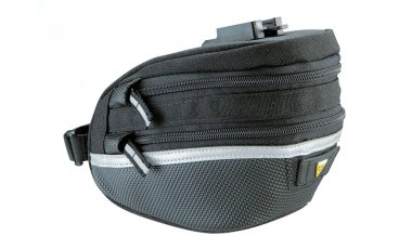 Bolsa de Selim Topeak Wedge Pack II Large