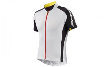 Camisa Mavic Sprint Relaxed Fit