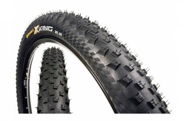 Pneu Continental X-King Protection 29x2.2 Tubeless