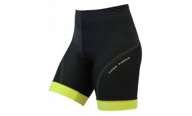 Bermuda Free Force Needle Feminina