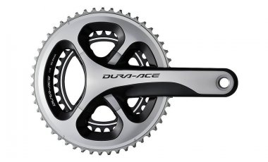 Pedivela Shimano Dura Ace FC-9000 53-39 172.5mm