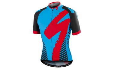 Camisa Specialized Comp Racing