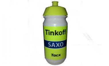 Caramanhola Tacx Team Tinkoff 500ml