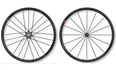 Rodas Fulcrum Racing Zero Carbon Clincher