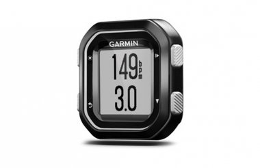 Ciclocomputador com GPS Garmin Edge 25 Bundle