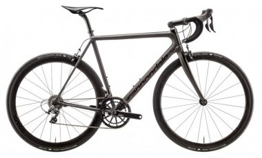 Bicicleta Cannondale Supersix Evo Black Inc