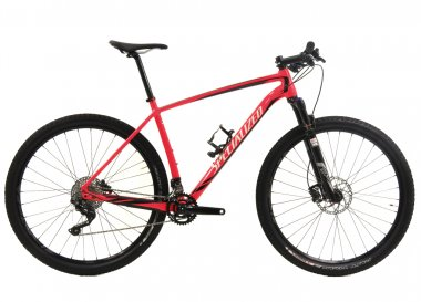 Bicicleta Specialized Stumpjumper HT Comp 29