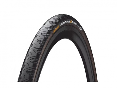 Pneu Continental Grand Prix 4 Season Vectran 700x25c