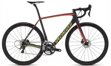 Bicicleta Specialized Tarmac Expert Disc Race