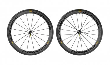 Rodas Mavic Cosmic Carbon 40 C